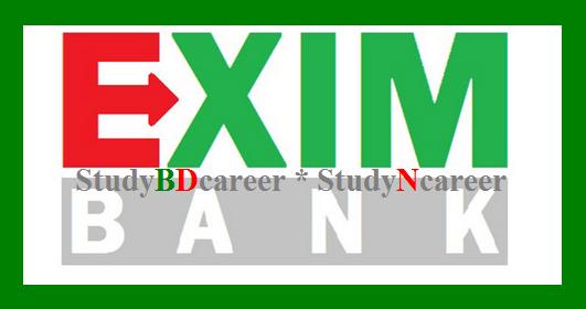 Exim Bank Limited Job Circular 2020