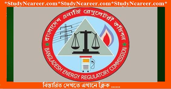 Bangladesh Energy Regulatory Commission (BERC) Job Circular-2017