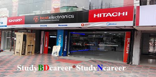 Best Electronics Ltd Job Circular 2020