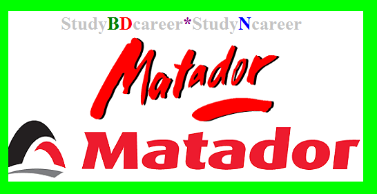Matador job circular 2020 www.matador.com.bd