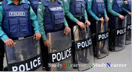 Coronavirus Update in Bangladesh Police