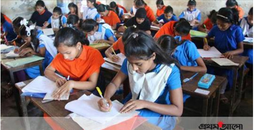 One lakh more primary teachers will be recruited