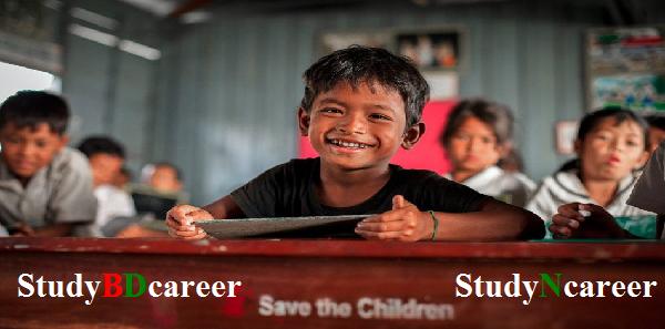 Save the Children (Bangladesh) Job Circular 2020
