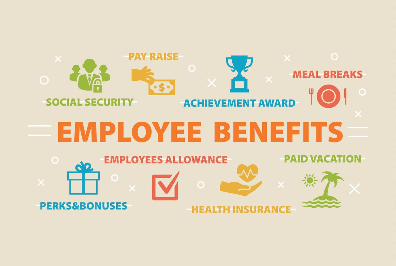 How to Land a Job With Health Benefits