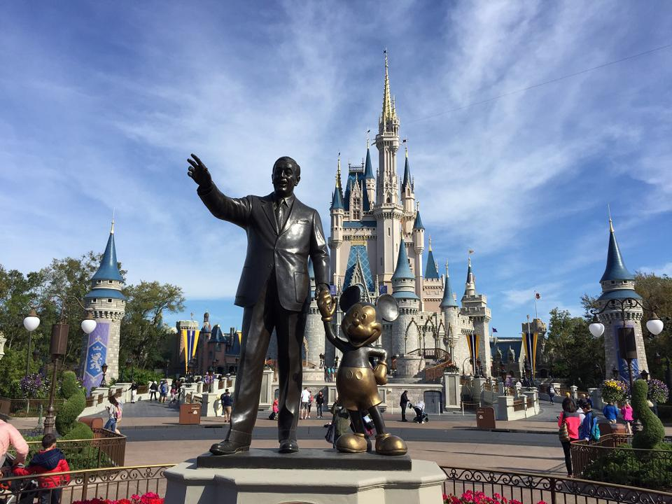 Incredible Things You Should Know About the Famous Walt Disney