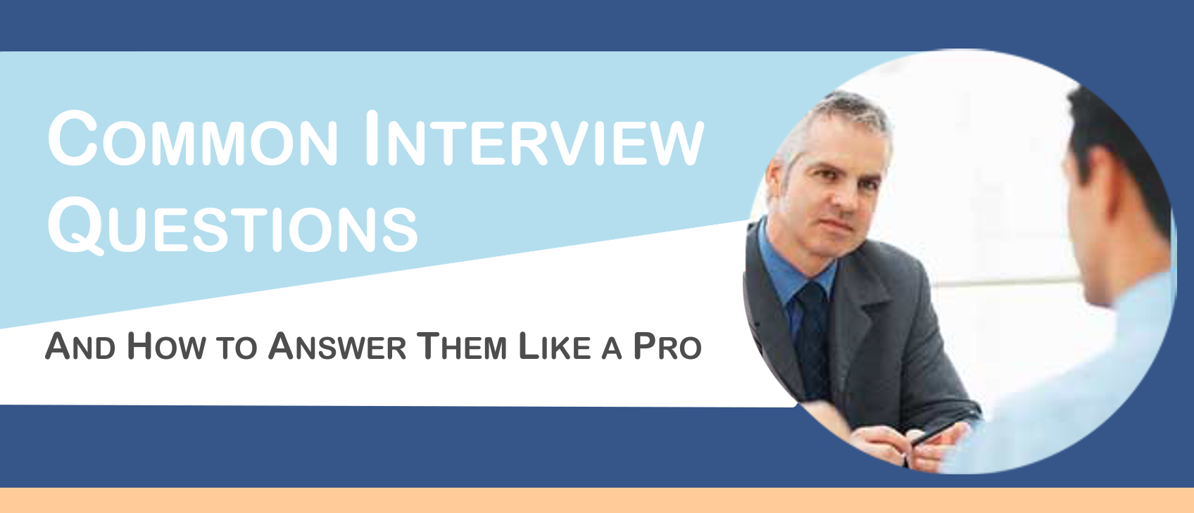 Common Screening Questions Asked at Job Interviews